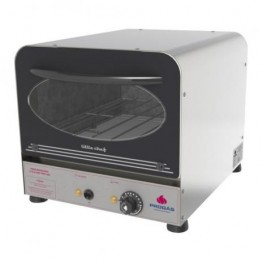 Forno Assador PRPE-200 Little Chef 25l Progás Inox 220v