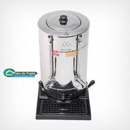 Cafeteira Industrial 4 litros Master Marchesoni