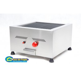 Chair Broiler Gás - 50 cm Radiante