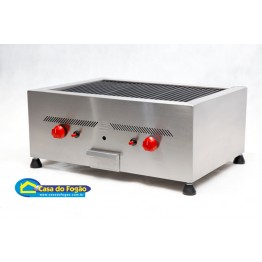 Chair Broiler Gás - 70 cm Radiante