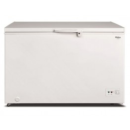 Freezer Horizontal Philco 418L - Freezer e Refrigerador