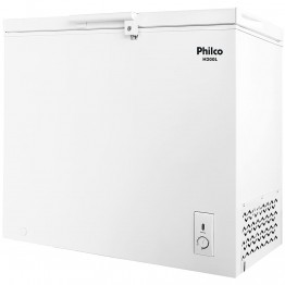 Freezer Horizontal Philco 200L - Freezer e Refrigerador (EMBARQUE IMEDIATO)